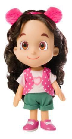 Boneca Maria Clara Articulada 23cm