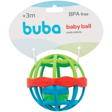 Baby Ball cute colors - buba