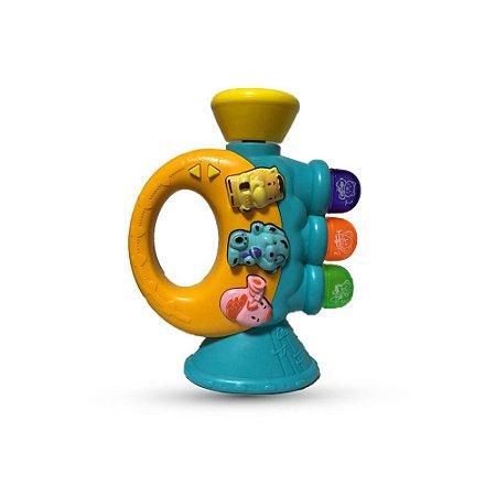 Corneta Animal Zoop Toys