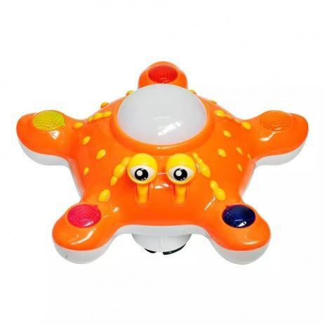 Estrela 3D - Zoop Toys