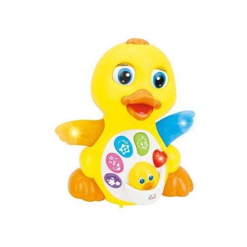 Patinho Amigo - Zoop Toys - ZP00070
