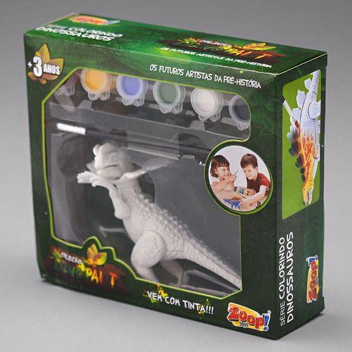Coleção Dino Paint - Zp00152
