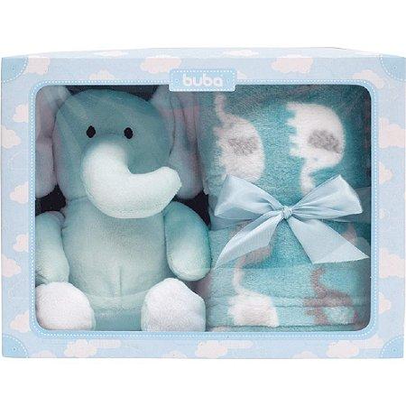 Gift Elefantinho azul - buba