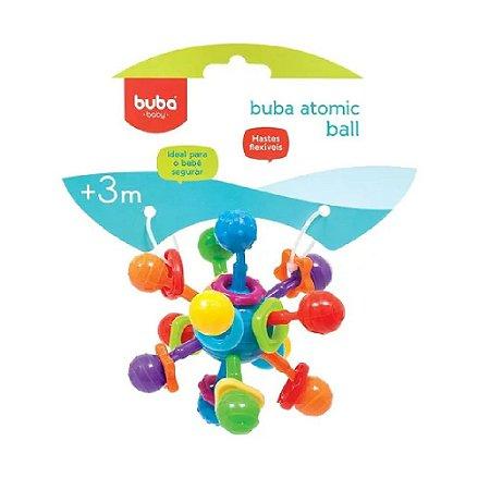 Bola Atômica Buba
