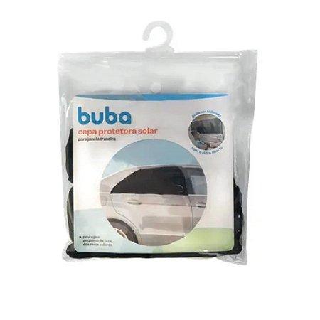 Capa Protetora Solar para Carro Buba