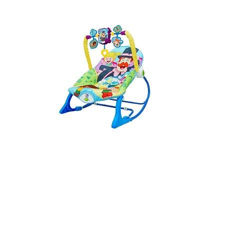 Mundo Bita - Cadeira de Balanço