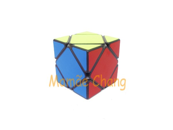 Cubo Mágico - JHT337