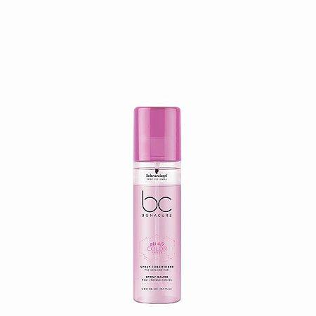 Condicionador Spray BC pH4.5 Color Freeze 200ml Schwarzkopf Professional