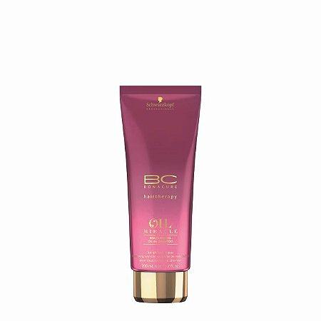 Shampoo BC OM Brazilnut 200ml Schwarzkopf Professional