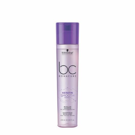 Shampoo Micellar BC Keratin Smooth Perfect 250ml Schwarzkopf Professional