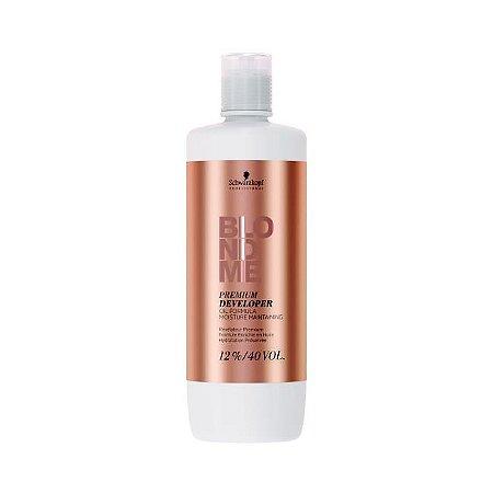 Loção Ativadora Premium Blondme 12% / 40 Volumes 1L