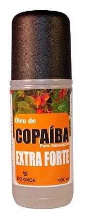 Óleo de Copaiba para Massagens Extra Forte 140ml