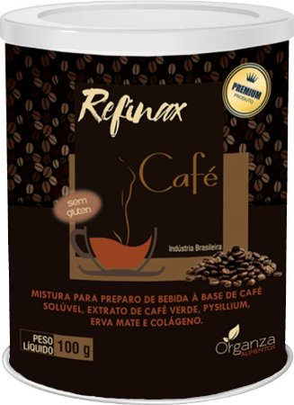 Café Refinax Organza 100g