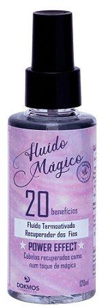 FLUÍDO MÁGICO - 120ML