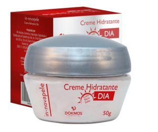 Creme Hidratante Dia - In-Novapele