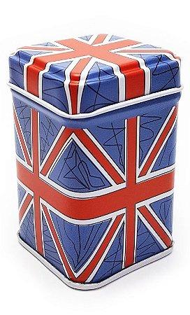 Latinha Reino Unido - Bandeira Presentes Criativos