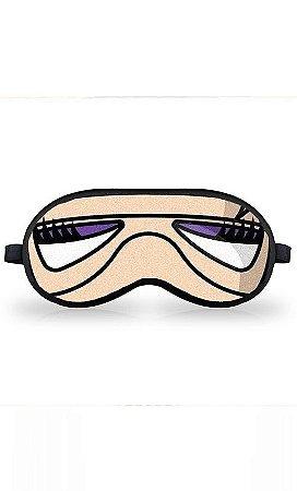 Máscara de Dormir Star Wars Miss Piggy Stormtrooper
