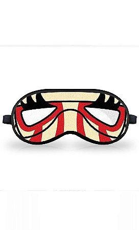Máscara de Dormir Star Wars Street Fighter 2 E. Honda  Stormtrooper