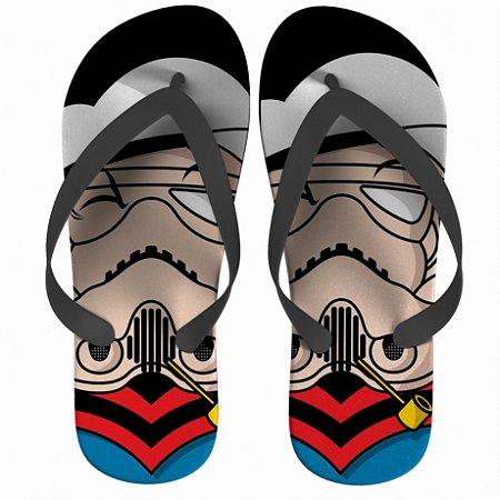 Chinelo Star Wars Popeye Strompers