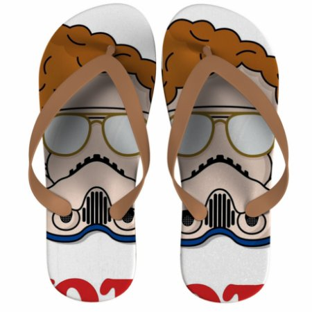 Chinelo Star Wars Napoleon Dynamite Strompers