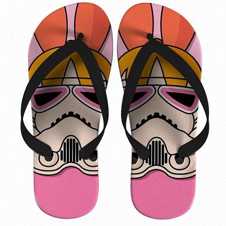 Chinelo Star Wars The Powerpuff Girls - Blossom  Strompers