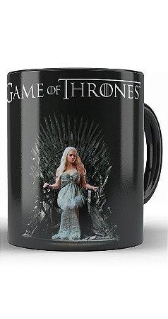 Caneca Game of Thrones - Daenerys Targaryen
