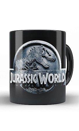 Caneca Jurassic Word