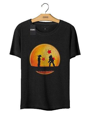 Camiseta Dragon Ball Evolution - Hakuna Matata