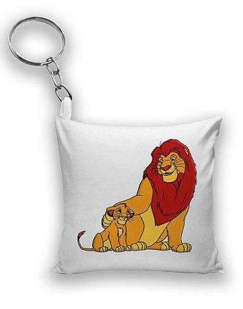 Chaveiro Rei Leão