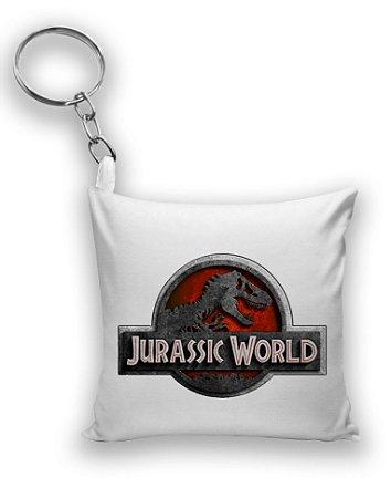Chaveiro Jurassic Park Word