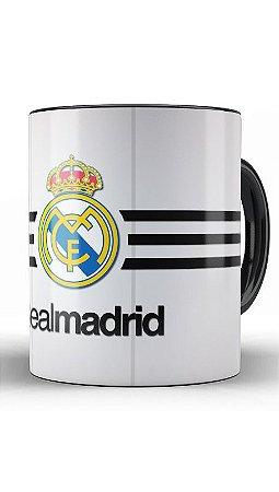 Caneca Real Madrid
