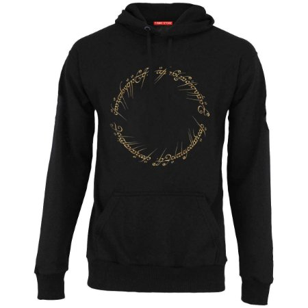 Blusa com Capuz Lord Of The Rings