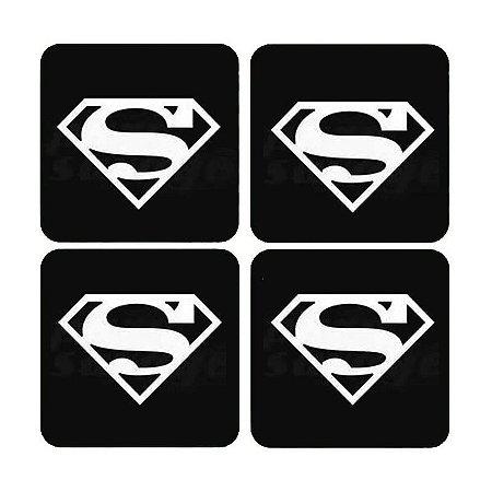 Porta Copos Supermen