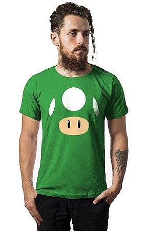 Camiseta Toad - Game