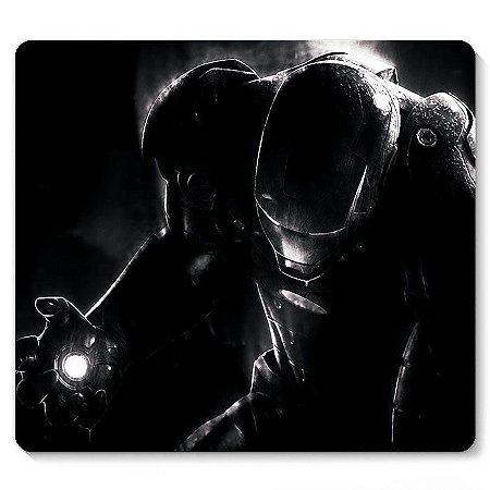 Mouse Pad Iron Men 23x20