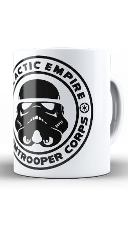 Caneca Star Wars  - Empire