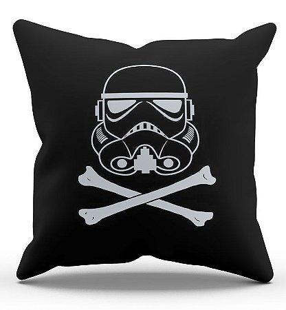 Almofada Stormtrooper - Star Wars 45x45