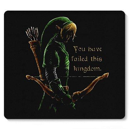 Mouse Pad The Legend of Zelda