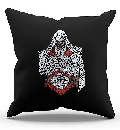 Almofada Assassin's Creed 45x45