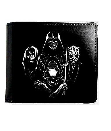 Carteira Star Wars Darkness