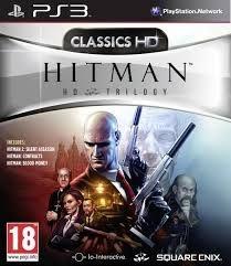 Hitman - Hd Trilogy - Ps3