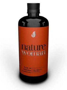 Nature Woman 500ml