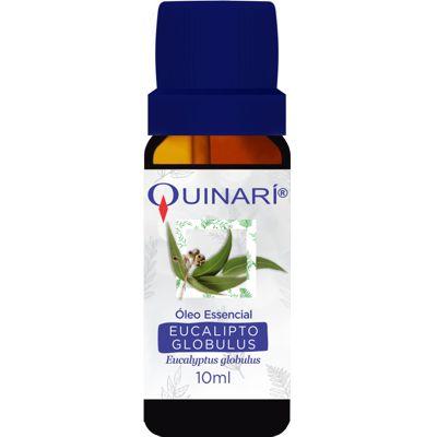 Óleo essencial de Eucalipto Globulus - QUINARÍ - 10 ml