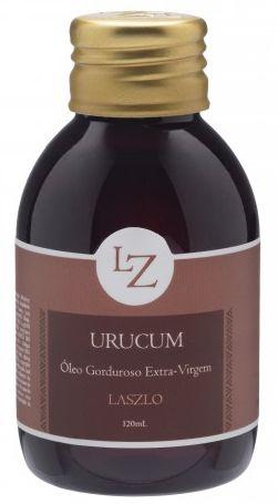 Óleo Vegetal de Urucum 120ml