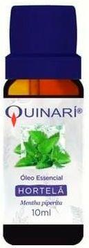 Óleo essencial Hortelã Pimenta  QUINARÍ - 10 ml