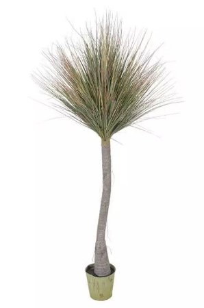 Planta Árvore Artificial Dasilírio Verde 1,8m
