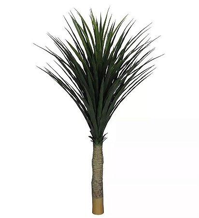 Planta Artificial Yucca Árvore - 1,3m