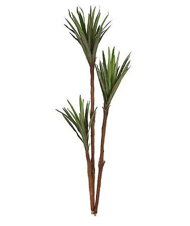Planta Artificial Árvore Yucca X60 1,70m