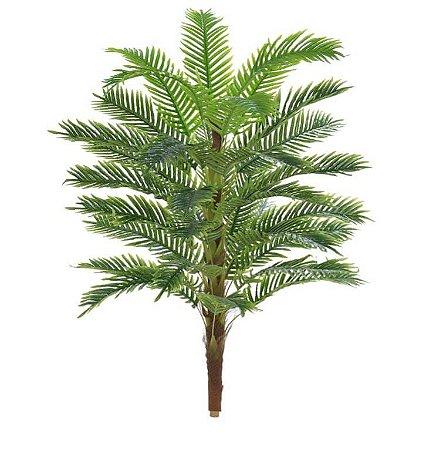 Planta Artificial Árvore Palmeira Real Toque X33 1,8m