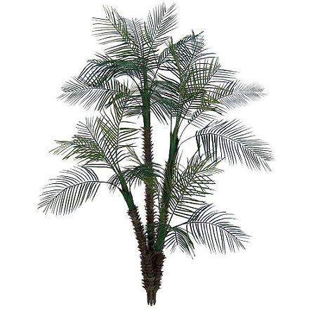 Planta Artificial Árvore Palmeira Phoenix - 1,80m